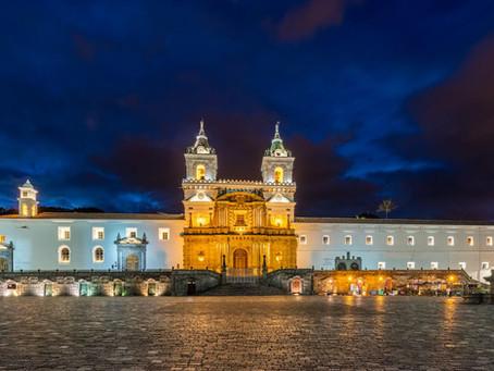 Vive Quito y gana increíbles premios en el Photo-walk
