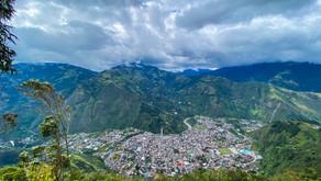 Des-conéctate en Baños: La ciudad turística perfecta