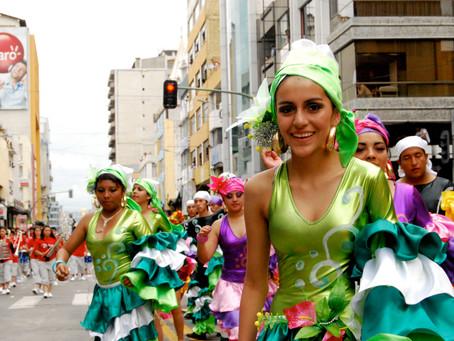 CARNAVAL: Fiesta, Cultura y Turismo