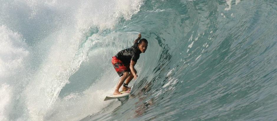 """Ecuador & Galápagos """"Surf Country"""""""