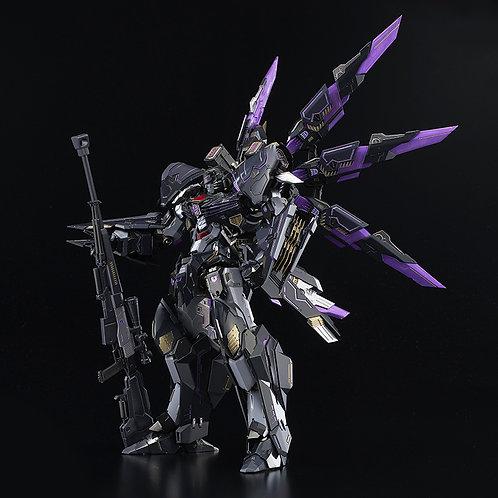 Flametoys  Sentinel Kuro Kara Kuri #06 Victory Leo