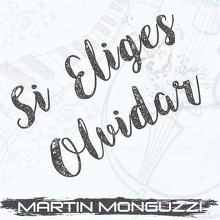"""""""SI ELIGES OLVIDAR"""". HOY A LA VENTA"""