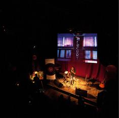 John Akpata Live from Mercury