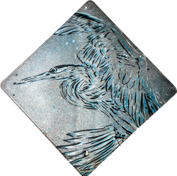Heron: Direction Arrow