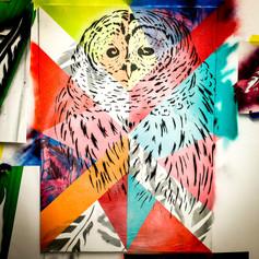 Mural Festival Split Sessions