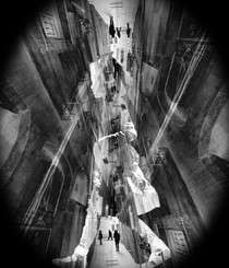 Crossing Gotic