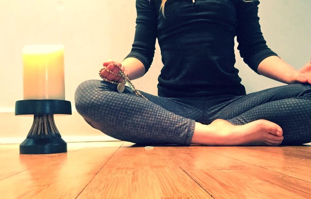 Mala Meditation
