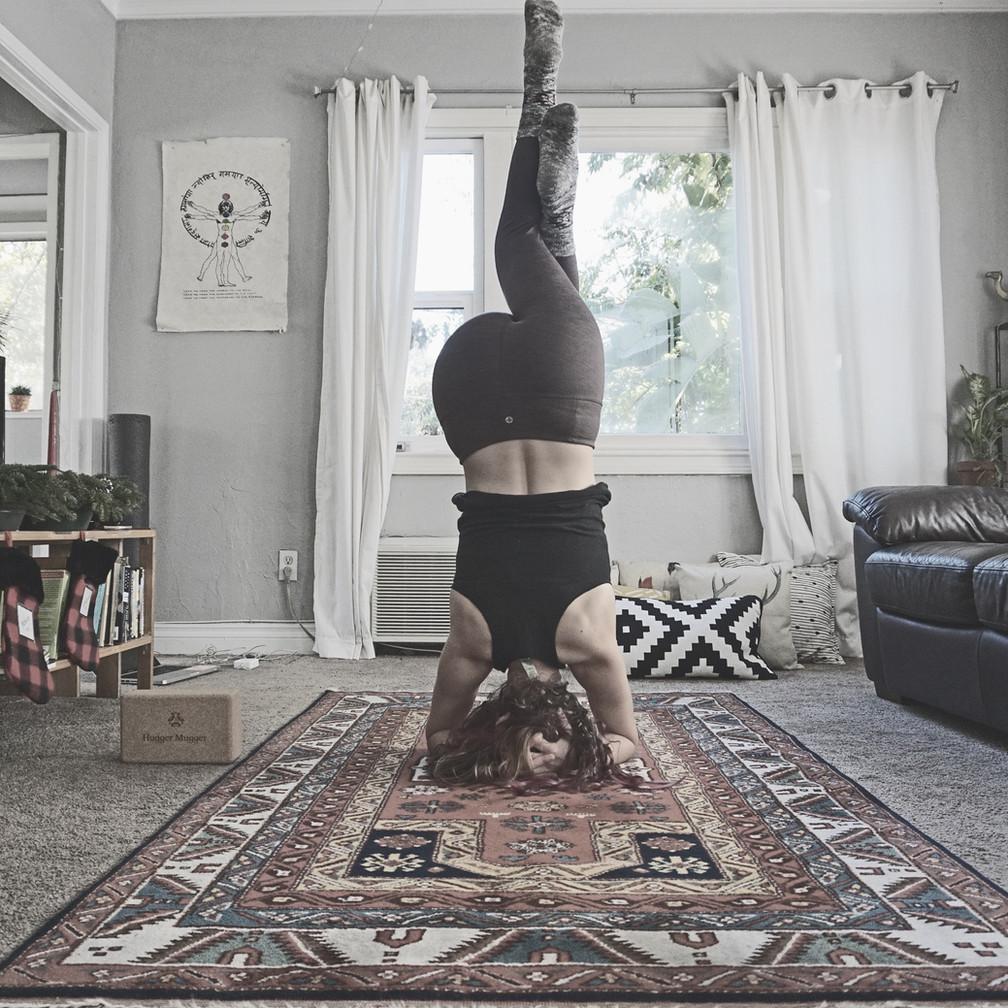 Holiday Detox Yoga Flow
