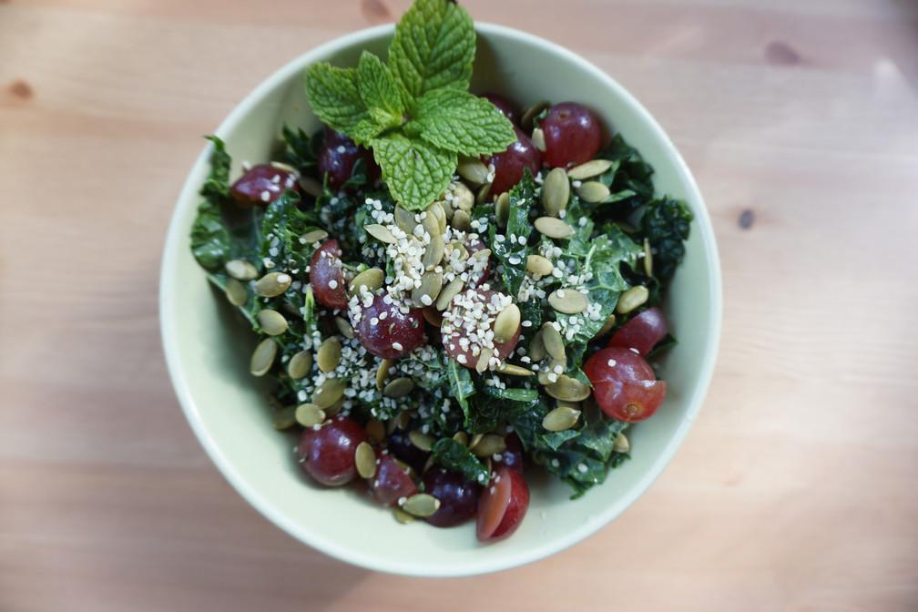 Freshie Salad