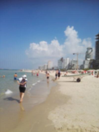Tel Aviv Strand - IMG_20171008_111019.jp