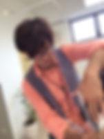 愛知県小牧市春日井市周辺または豊橋市周辺での美容室求人募集とりふぉりうむのスタッフ鈴木