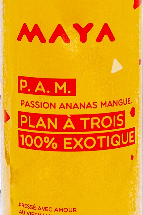 Jus de P.A.M