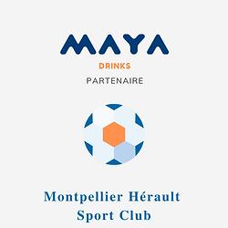 Montpellier foot partenaire