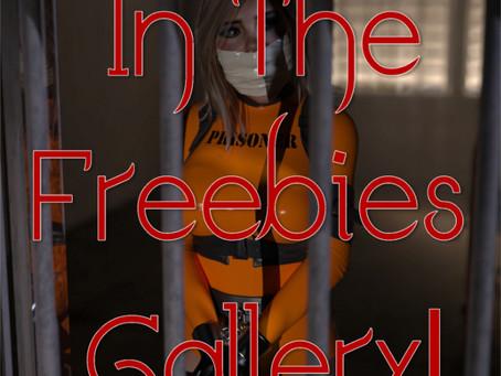"""Freebie Friday 17: Kate's Appeal"""