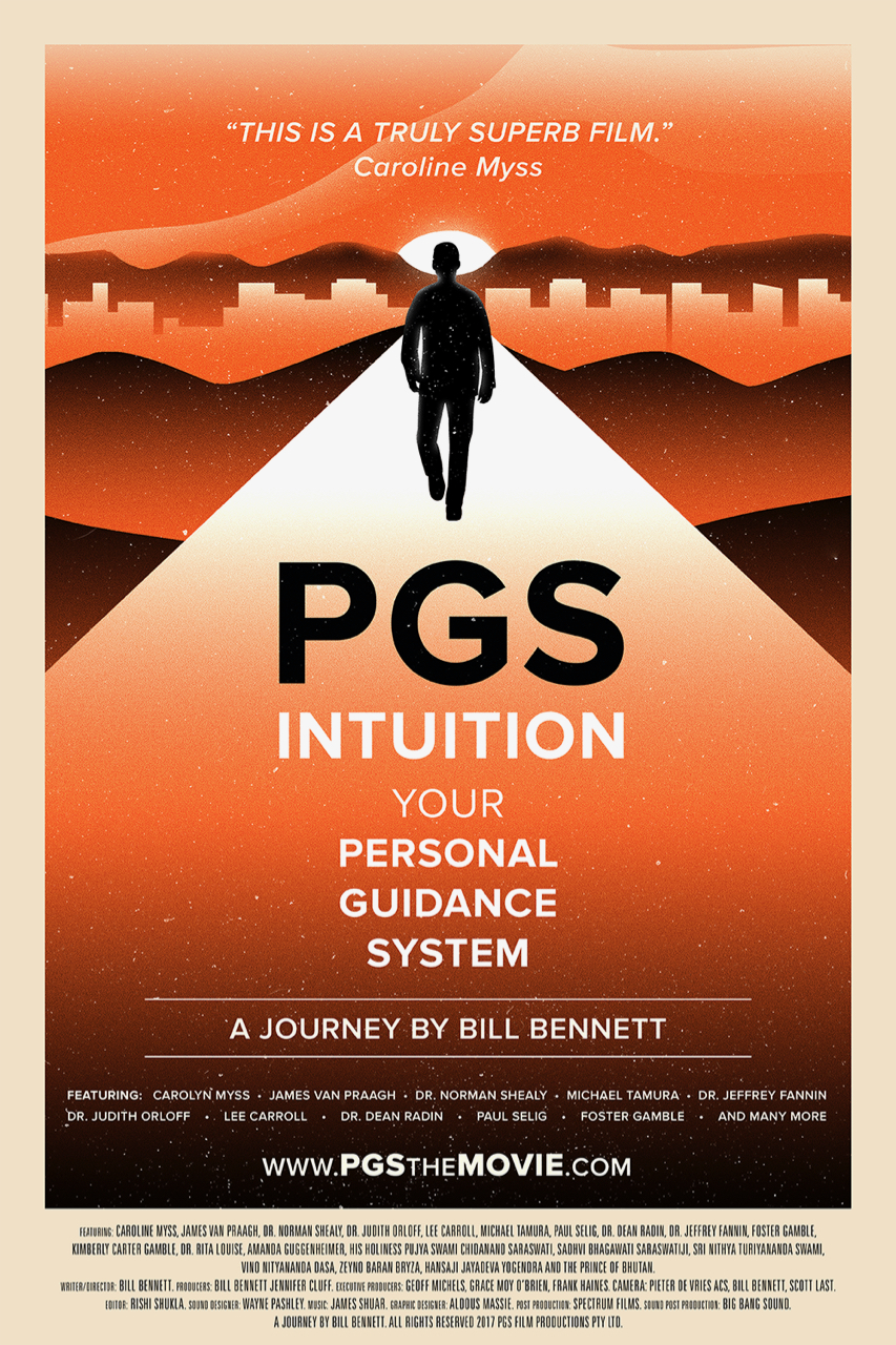 PGS poster