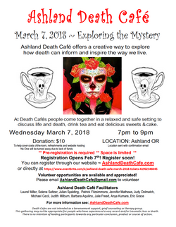 ADC March 2018 Flyer