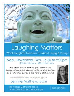 Laughing Matters Ashland fall 2018 FINAL