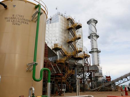 Entes de control nos dan la razón frente a irregularidades en Bioenergy: senadora Maritza Martínez