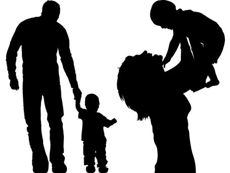 Haremos respetar el derecho que tienen los niños a contar con una familia