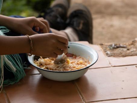 Derecho a la Alimentación fue aprobado en su primer debate
