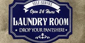 64019 Drop Your Pants Sign