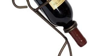 Borracho Wine Holder (Back)-Meteor-21062