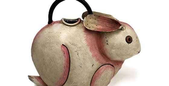 63010 Marshmallo the Bunny Watering Can