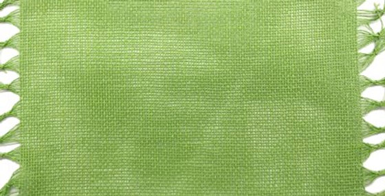 PLACEMAT-4/BAG LIME