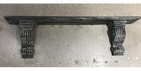 67010 Classic Corbel Shelf
