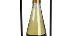 89606 Mesh Bottle Carrier-Textured Bronze-19606