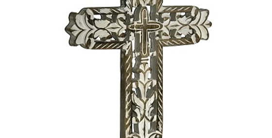 73007 Monument Wall Cross