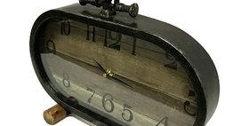 20104 Nova Scotia Oval Table Clock