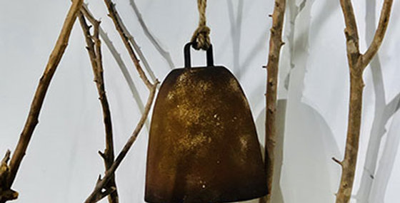 Dome Cowbell