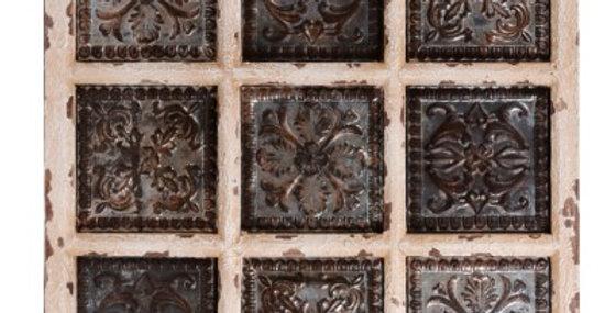 Wall Decor (Tiles) Mtl