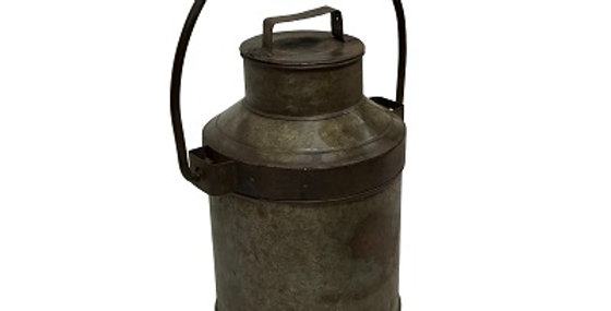 Vintage Medium Milk Can