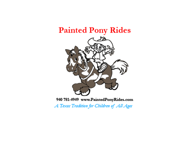 Painted Pony Rides