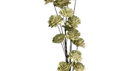 15 Stem SAGE Marigold Drop-in Bouquet