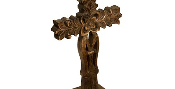 73023 San Angelo Table Cross