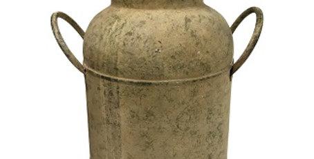 Medium Vintage Milk Can