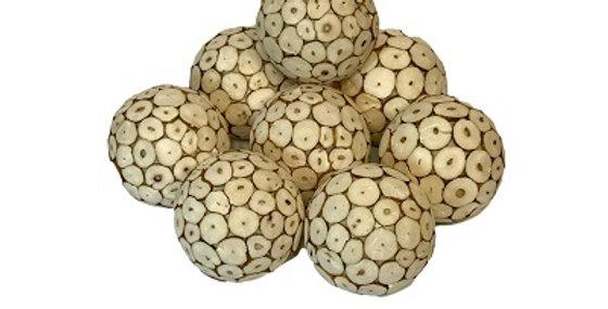 8 Shola Okta Ball 3 inch Bag