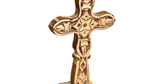 73020 Starlight Table Cross