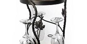 81078 Grapevine Wine Table-Meteor-21078