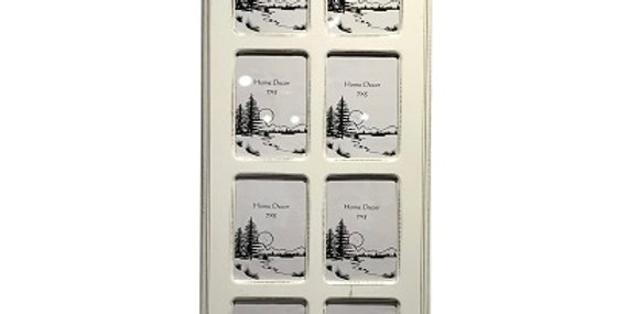 73041 Chesapeake Cream Wall 5x7 Collage Frame