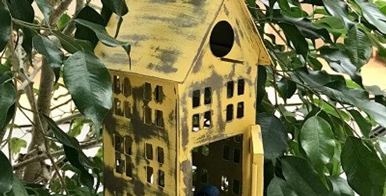 Bird Office-Lemonade