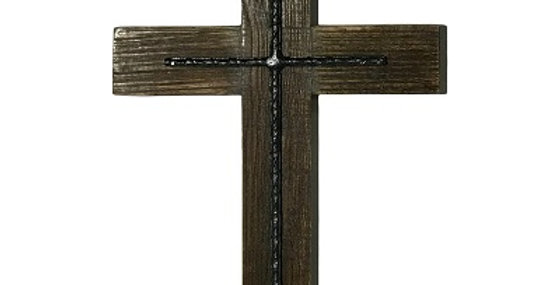73038 The Passion Wall Cross