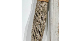 41193 16 Twig Bundle-Frosted