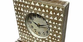 20119 Mojave Mantel Clock