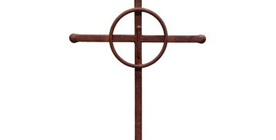 10030 Rustic Table Cross