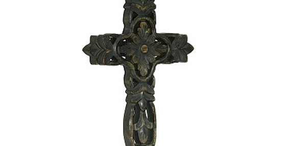 73003 San Miguel Wall Cross