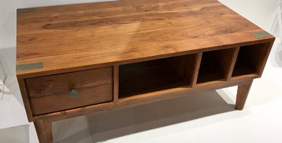 53015 Moderno Multifunctional Coffee Table